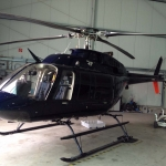 Bell 407 Helicopter For Sale 1997