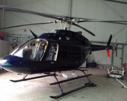 Bell 407 Helicopter For Sale 1997 at  for $1,500,000 USD