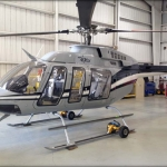 Bell 407GX Helicopter For Sale 2012