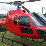 Eurocopter AS-350B3 Helicopter For Sale 2007