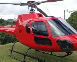 Eurocopter AS-350B3 Helicopter For Sale 2007 at  for $1,495,000 USD
